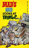 Cover for Mad's Dave Berg Looks at Things (New American Library, 1967 series) #D3299