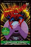 Cover for Spider-Man Collectible Series (Marvel, 2006 series) #2