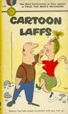 Cover for Cartoon Laffs (Gold Medal Books, 1952 series) #249