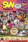Cover for Sin Comics (Black Eye, 1993 series) #1