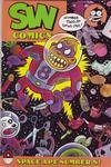 Cover for Sin Comics (Black Eye, 1993 series) #2