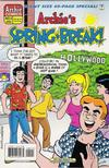Cover for Archie's Spring Break (Archie, 1996 series) #5