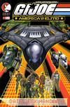 Cover for G.I. Joe: Data Desk Handbook (Devil's Due Publishing, 2005 series) #1