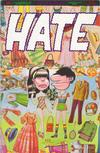 Cover for Hate (Fantagraphics, 1990 series) #2