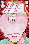 Cover for Hate (Fantagraphics, 1990 series) #4