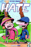 Cover Thumbnail for Hate (1990 series) #11 [2nd printing]