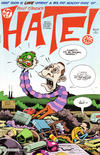 Cover for Hate (Fantagraphics, 1990 series) #17