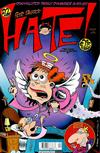 Cover for Hate (Fantagraphics, 1990 series) #22