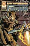 Cover for Firearm (Malibu, 1993 series) #0