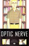 Cover for Optic Nerve (Drawn & Quarterly, 1995 series) #5