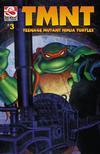 Cover for TMNT: Teenage Mutant Ninja Turtles (Mirage, 2001 series) #3