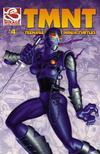 Cover for TMNT: Teenage Mutant Ninja Turtles (Mirage, 2001 series) #4