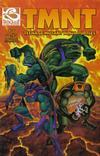 Cover for TMNT: Teenage Mutant Ninja Turtles (Mirage, 2001 series) #7