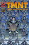 Cover for TMNT: Teenage Mutant Ninja Turtles (Mirage, 2001 series) #9