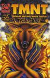 Cover for TMNT: Teenage Mutant Ninja Turtles (Mirage, 2001 series) #11
