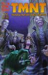 Cover for TMNT: Teenage Mutant Ninja Turtles (Mirage, 2001 series) #12