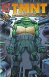 Cover for TMNT: Teenage Mutant Ninja Turtles (Mirage, 2001 series) #14