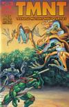 Cover for TMNT: Teenage Mutant Ninja Turtles (Mirage, 2001 series) #15