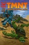Cover for TMNT: Teenage Mutant Ninja Turtles (Mirage, 2001 series) #20