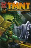 Cover for TMNT: Teenage Mutant Ninja Turtles (Mirage, 2001 series) #23