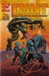 Cover for TMNT: Teenage Mutant Ninja Turtles (Mirage, 2001 series) #24