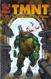 Cover for TMNT: Teenage Mutant Ninja Turtles (Mirage, 2001 series) #26