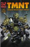 Cover for TMNT: Teenage Mutant Ninja Turtles (Mirage, 2001 series) #27