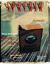 Cover for Sputnik (Black Eye, 1993 series) #1