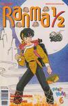 Cover for Ranma 1/2 Part Nine (Viz, 2000 series) #6
