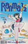 Cover for Ranma 1/2 Part Nine (Viz, 2000 series) #9