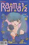 Cover for Ranma 1/2 Part Nine (Viz, 2000 series) #11