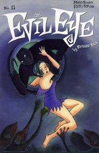 Cover Thumbnail for Evil Eye (Fantagraphics, 1998 series) #11