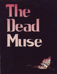 Cover Thumbnail for The Dead Muse (Fantagraphics, 1990 series)