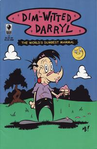 Cover Thumbnail for Dim-Witted Darryl (Slave Labor, 1998 series) #1