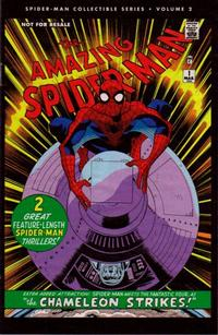 Cover Thumbnail for Spider-Man Collectible Series (Marvel, 2006 series) #2