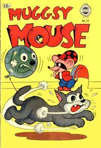 Cover Thumbnail for Muggsy Mouse (I. W. Publishing; Super Comics, 1958 series) #14