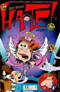 Cover Thumbnail for Hate (Fantagraphics, 1990 series) #22