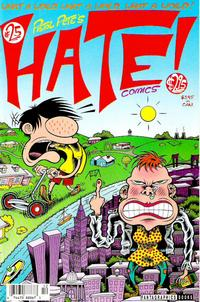 Cover Thumbnail for Hate (Fantagraphics, 1990 series) #25