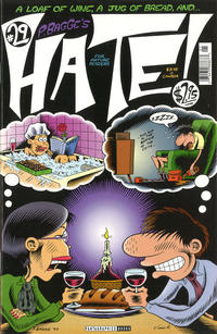 Cover Thumbnail for Hate (Fantagraphics, 1990 series) #29