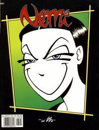 Cover Thumbnail for Nemi (Bladkompaniet / Schibsted, 2000 series)