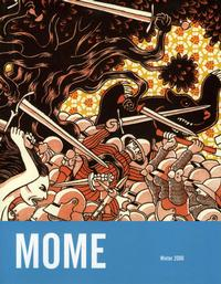 Cover Thumbnail for Mome (Fantagraphics, 2005 series) #[3] Winter 2006