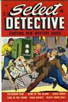 Cover for Select Detective (D.S. Publishing, 1948 series) #v1#3
