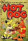 Cover for Hot Dog (Magazine Enterprises, 1954 series) #3 [A-1 #124]