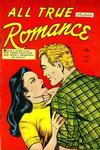 Cover for All True Romance (Comic Media, 1951 series) #1