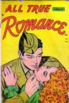 Cover for All True Romance (Comic Media, 1951 series) #4