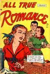 Cover for All True Romance (Comic Media, 1951 series) #7 [11/52]