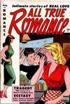 Cover for All True Romance (Comic Media, 1951 series) #12