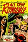 Cover for All True Romance (Comic Media, 1951 series) #13