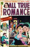 Cover for All True Romance (Comic Media, 1951 series) #20