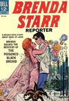 Cover for Brenda Starr (Dell, 1963 series) #1